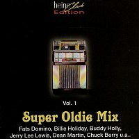 Bill Haley, The Comets – Super Oldie Mix