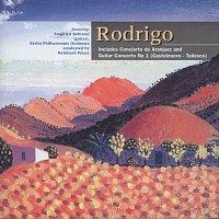 Ernst Marzendorfer, Reinhard Peters, Berliner Philharmoniker, Siegfried Behrend – Rodrigo