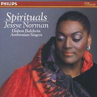 Jessye Norman, Dalton Baldwin, The Ambrosian Singers – Jessye Norman - Spirituals