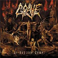 Grave – As Rapture Comes