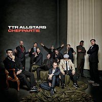 TTR Allstars, Average, Hinterland, Kayo, Texta, Da Staummtisch – Chefpartie (feat. Average , Hinterland , Kayo , Texta & Da Staummtisch)