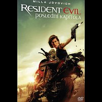 Různí interpreti – Resident Evil: Poslední kapitola