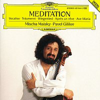 Mischa Maisky, Pavel Gililov – Mischa Maisky - Meditation