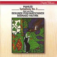 Jard van Nes, Ernst Senff Chamber Choir, Der Tolzer Knabenchor, Bernard Haitink – Mahler: Symphony No.3