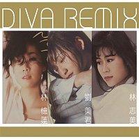Sandy Lam, Prudence Liew, Samantha Lam – Diva Remix