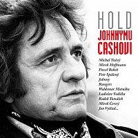 Přední strana obalu CD Hold Johnnymu Cashovi