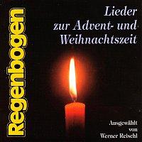 Přední strana obalu CD Lieder zur Advent- und Weihnachtszeit