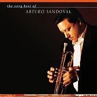 Přední strana obalu CD The Very Best Of Arturo Sandoval