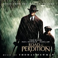 Thomas Newman – Road To Perdition [Original Motion Picture Soundtrack]