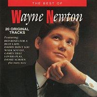 Wayne Newton – The Best Of Wayne Newton
