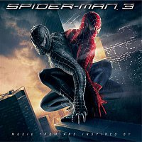 Various Artists.. – Spider-Man 3: Music From And Inspired By (Int'l Version)