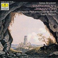 """Přední strana obalu CD Bruckner: Symphony No.4 """"Romantic"""""""