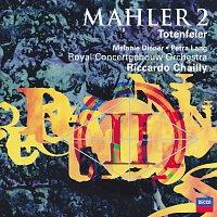 "Riccardo Chailly, Melanie Diener, Petra Lang, Prague Philharmonic Choir – Mahler: Symphony No. 2 ""Resurrection""; Totenfeier"
