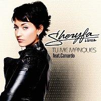 Sheryfa Luna, Canardo – Tu Me Manques - Remix