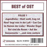 Achim Mentzel – Best of Ost, Folge 1