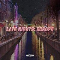 Jeremih – Late Nights: Europe