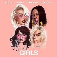 Rita Ora, Cardi B, Bebe Rexha, Charli XCX – Girls (feat. Cardi B, Bebe Rexha & Charli XCX)