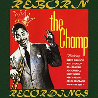 Dizzy Gillespie – The Champ (HD Remastered)