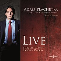 Adam Plachetka – Live