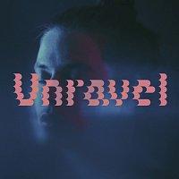 Přední strana obalu CD Unravel