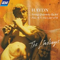 "The Lindsays – Haydn: String Quartets Op.64 Nos. 4, 5 ""The Lark"" & 6"