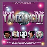 Alex Pahlke – Die grosze Discofox Tanznacht, Folge 2