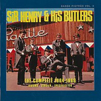 Sir Henry And His Butlers – Dansk Pigtrad vol.3/Sir Henry & His Butlers [CD1]