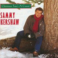 Sammy Kershaw – Christmas Time's A Comin'