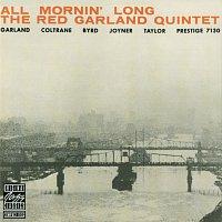 Red Garland Quintet – All Mornin' Long