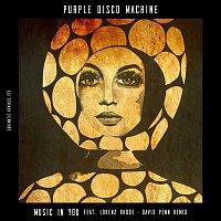 Purple Disco Machine, Lorenz Rhode – Music In You (David Penn Remix)