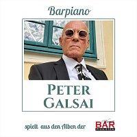 Peter Galsai, Wiener Barpianisten – Peter Galsai spielt aus den Alben der Wiener Barpianisten