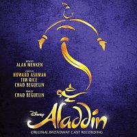 Různí interpreti – Aladdin Original Broadway Cast Recording
