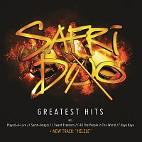 Safri Duo – Greatest Hits