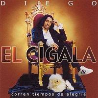 Diego El Cigala – Corren Tiempos De Alegria