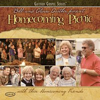 Bill & Gloria Gaither – Homecoming Picnic