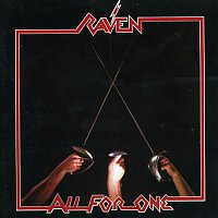 Raven – All for One (Bonus Track Edition)