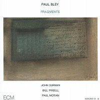 Paul Bley, John Surman, Bill Frisell, Paul Motian – Fragments