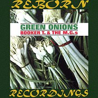 Booker T, The MG's – Green Onions (HD Remastered)