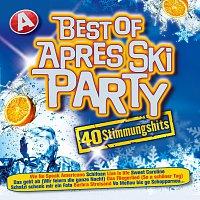Různí interpreti – Best Of Apres Ski Party / CD 1
