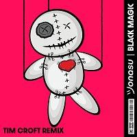 Jonasu – Black Magic [Tim Croft Remix]