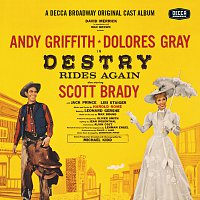 Různí interpreti – Destry Rides Again [1959 Original Broadway Cast Recording]