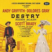 Různí interpreti – Destry Rides Again [1959 Original Broadway Cast Recording]
