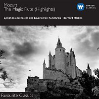 Mozart - Die Zauberflote (highlights)