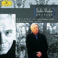 Dietrich Fischer-Dieskau, Jorg Demus – Brahms: Vier ernste Gesange; Lieder