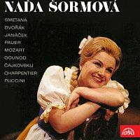 Naďa Šormová – Naďa Šormová (Smetana, Dvořák, Janáček, Pauer, Mozart, Gounod, Čajkovskij, Charpentier, Puccini