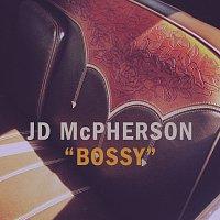 JD McPherson – Bossy