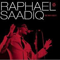 Raphael Saadiq – The Way I See It