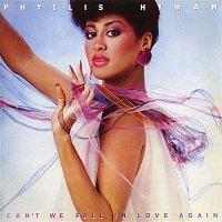 Přední strana obalu CD Can't We Fall In Love Again