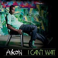 Akon – I Can't Wait [UK Radio Edit]
