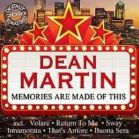 Dean Martin – Memories Are Made Of This (Digitally Remastered 2010)